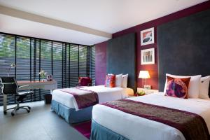 Hard Rock Hotel Goa (18 of 45)