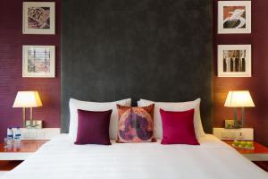 Hard Rock Hotel Goa (16 of 45)