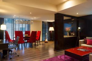 Hard Rock Hotel Goa (21 of 45)