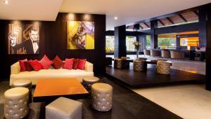 Hard Rock Hotel Goa (22 of 45)