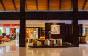 Hard Rock Hotel Goa (6 of 45)