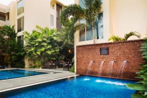 Hard Rock Hotel Goa (31 of 45)