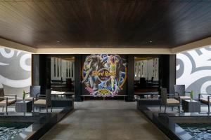 Hard Rock Hotel Goa (38 of 45)