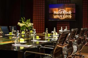 Hard Rock Hotel Goa (33 of 45)