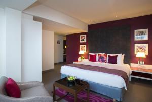 Hard Rock Hotel Goa (12 of 45)