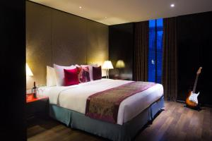 Hard Rock Hotel Goa (10 of 45)
