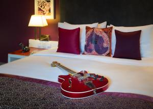 Hard Rock Hotel Goa (14 of 45)