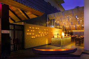 Hard Rock Hotel Goa (35 of 45)