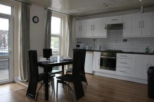 Marble Arch Flats, Апартаменты/квартиры  Лондон - big - 4
