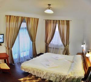 Villa Alessia, Hotels  Skhidnitsa - big - 27