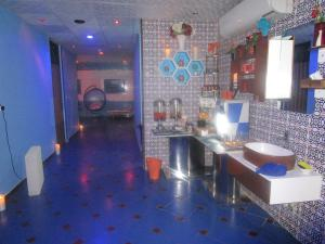 Sofi Hotel, Szállodák  Dammám - big - 72