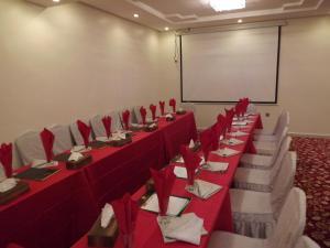 Sofi Hotel, Szállodák  Dammám - big - 77