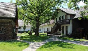 Gästehaus Bohg - Laasow