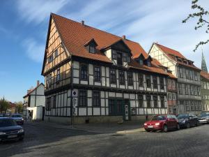 Kaufmannshaus Anno 1613 - Friedrichsaue