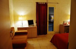 Tenuta Monacelle, Resort  Selva di Fasano - big - 19