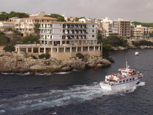 Hotel Villa Sirena - Cala Figuera