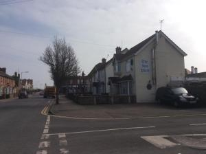 The Inn Place, Inns  Skegness - big - 10