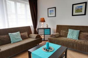 Gasser Apartments - Apartments Karlskirche - Vienna
