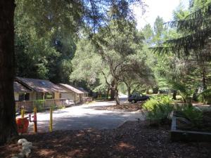 . Big Sur Lodge