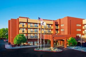 DoubleTree by Hilton Santa Fe - Hotel