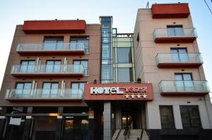 Târgovişte Hotels