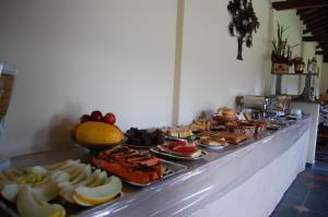 Pousada Nefelibatas, Bed and breakfasts  Águas de Lindóia - big - 13