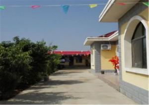 Hostels und Jugendherbergen - Shengyuan Runju Homestay