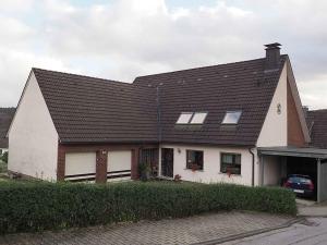 Ferienwohnung Crummenerl - Herscheid