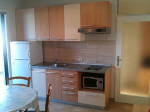 Apartment Rona Gajac Standard, Ferienwohnungen  Novalja - big - 15