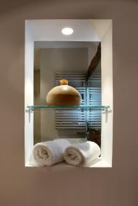 Petit Hôtel Confidentiel, Отели  Шамбери - big - 140