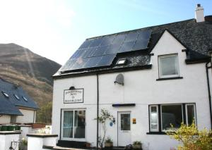 Park View Bed & Breakfast - Accommodation - Ballachulish