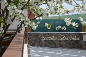 Penzión Darinka