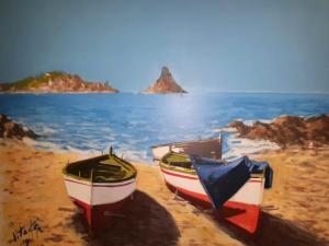 La Barcaccia B&B - AbcAlberghi.com