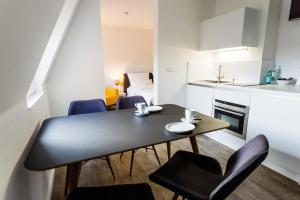 Apartmenthaus Königsallee - Creußen