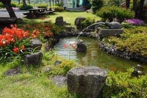 Jeju Feel House, Penziony  Čedžu - big - 64