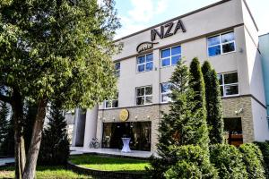 Inza Hotel