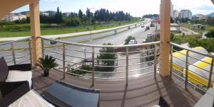Villa Jadran Apartments, Apartmány  Bar - big - 66