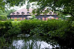 Ellington Lodge at The Concorde - Lower Swanwick