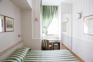 Hotel Flora, Отели  Милан - big - 56