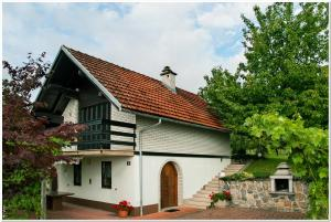 Vineyard Cottage Drazumeric - Moravice