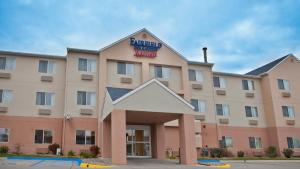 obrázek - Fairfield Inn & Suites Bismarck South