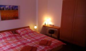 DARZ GästeZimmer, Guest houses  Hamburg - big - 26
