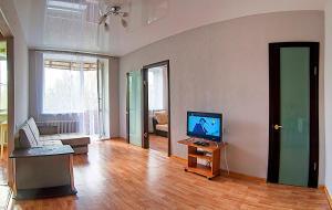 Domumetro na Kahovskoy, Apartments  Moscow - big - 1