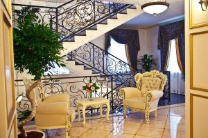 Biba Hotel - Tabachnyy