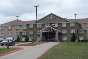 Country Inn & Suites By Carlson Fort Worth West