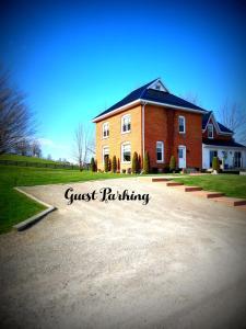 Heathcote Haven Bed&Breakfast - Accommodation - Clarksburg