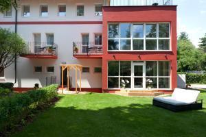 Hotel Payerbacherhof - Raach am Hochgebirge