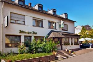 Hotel Restaurant Kugel - Langsur