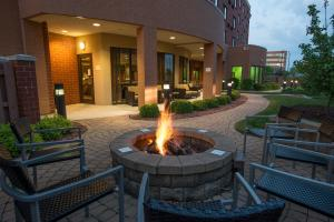 Courtyard Cincinnati North at Union Centre, Hotels  West Chester - big - 7