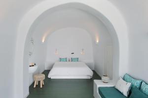 Villa Irini Fira - Adults Only, Apartmanok  Fíra - big - 46